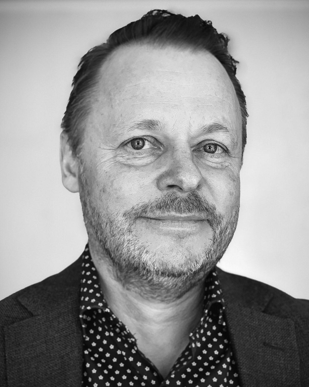 Jonas Olsson