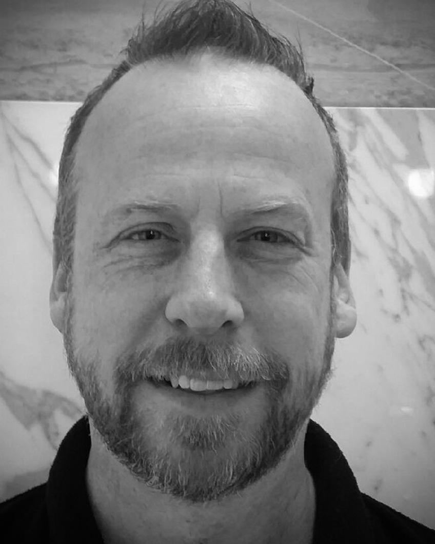 Peter Sjöstrand